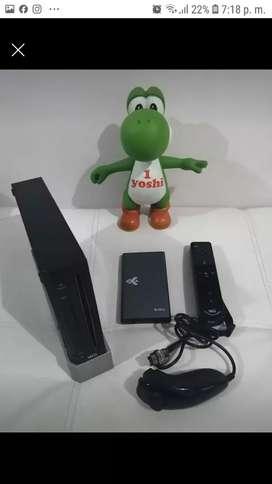 Nintendo Wii Programada 250mil
