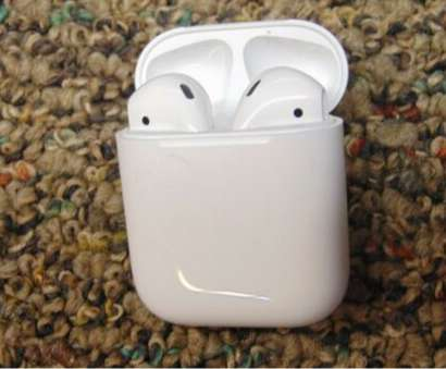 Apple AirPods 2 0