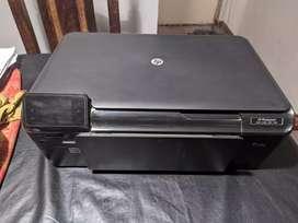 Impresora multifunción HP (táctil)