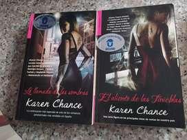 Libros Romance Fantasía