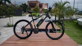Bicicleta eléctrica Potente Nuevas 0 KM