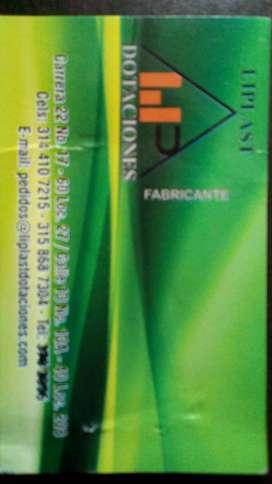 URGENTE OPERARIO/A PARA FABRICAR DE IMPERMEABLES CON EXPERIENCIA, PROACTIVO, RESPONSABLE Y PUNTUAL