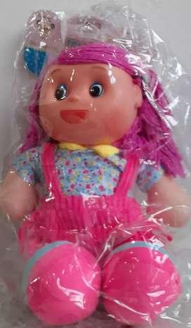 Muñeca Magi Candy Dolls