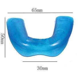 Protector bucal para dientes: Contra Bruxismo, Ronquidos, con estuche