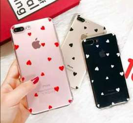 Fundas NUEVAS para teléfono Cute love heart Huawei p20 lite