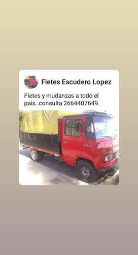 Fletes Escudero López