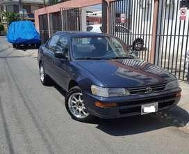 Toyota Corolla AC 1.6 año 1998