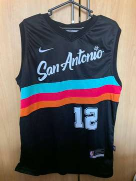 Camiseta San Antonio Spurs 2021