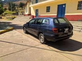 Vendo mi auto Toyota Caldina 99