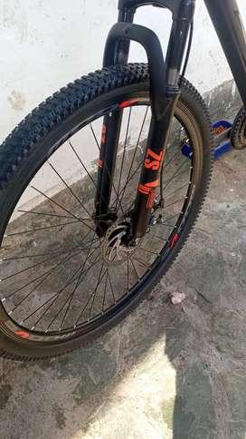 Bici Look Zero R29