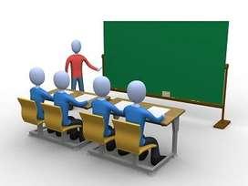 Se realiza acompañamiento de tareas dirigidas, clases de matemáticas y física