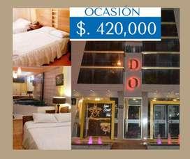 Venta Hotel 02 Estrellas