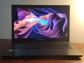 Bangho Max 1524 Core i5 2.4ghz 8gb ram 500gb