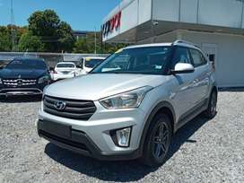 HYUNDAI CRETA MANUAL 2017 PLACA AY2088 EN DAVID,CHIRIQUÍ