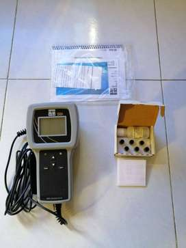 Medidor de Oxigeno Ysi 550a