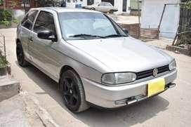 Venta Vw Gol G2 Hatchback