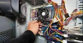 Cursos De Informática-reparación Pc y Noteboocs-celulares - Electricidad -on-line, aulas virtuales - Seguimiento