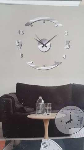 Hermoso Reloj de pared. ULTIMAS UNIDADES
