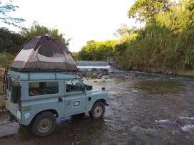 Land Rover 100% original
