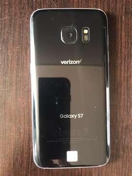 Samsung s7 en exelente estado