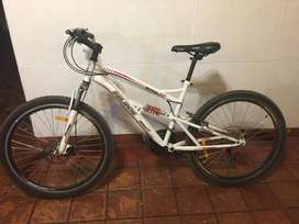 bici avalanche nitro xt 42t usada