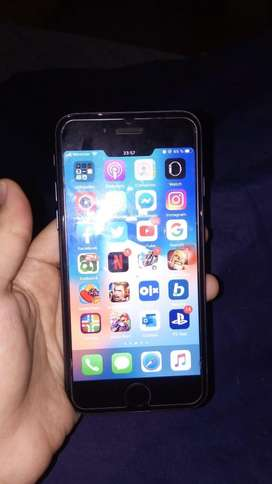 Iphone 8 en muy buen estado 10/10