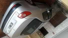 Peugeot 207 compact sedán xs 1.9 diésel mod 2011