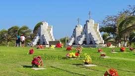 Parque Cementerio y Funeraria JARDINES DE LA ETERNIDAD - SEDE NORTE - Barranquilla - Colombia.