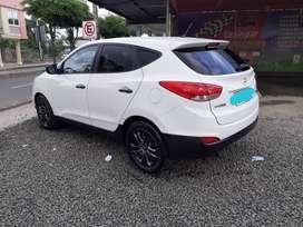 Hyundai tucson 2011 en perfecto estado