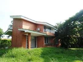 Casa en Riberas de las Mercedes - wasi_319758 - gmi