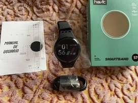 Reloj smartband havit con envío