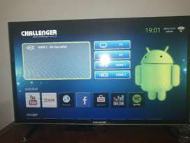 Televisor challenger 32 smart