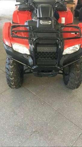Honda Rancher 420 Automatico