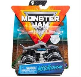 Monster Jam Megalodon Spin Master