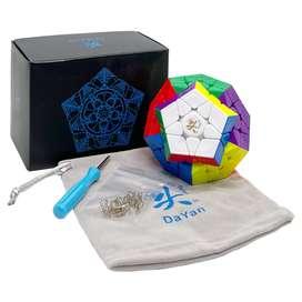 Megaminx Dayan V2 M Magnetico Gama Alta Speedcube Stickerles