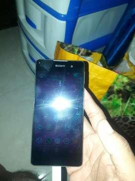 Vendo Sony Xperia E5 Exelente Estado