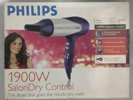 Secador de cabello Philips