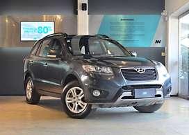 HYUNDAI SANTA FE 2.4 PREMIUM AT 4WD (7 Asientos) 2012