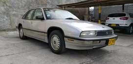 Vendo reagalado Buick Regal Límited 1992 PERFECTO