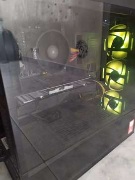 Pc gaming Asus