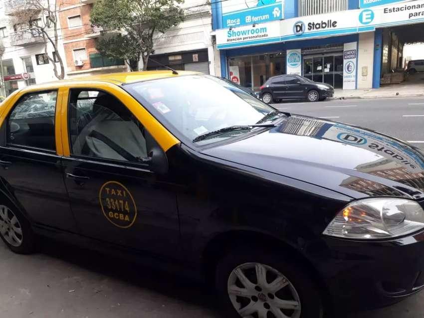 Servicio de taxi responsabilidad puntualidad