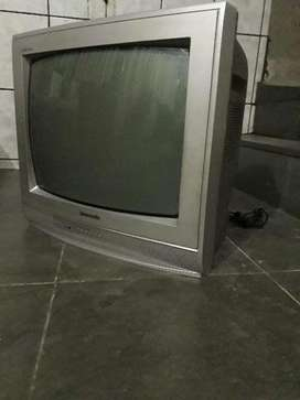 tv panasonic grande 24 pulg