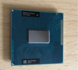 procesor core i7 3520M para portatil