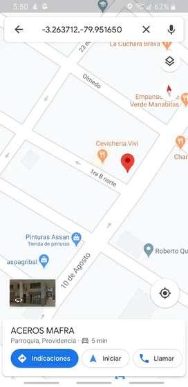 Local Comercial en Alquiler (120 m2)