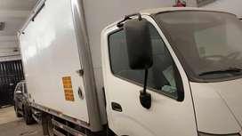 Camión HiNO de 3 1/2 TN