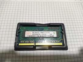 Memoria RAM para portátil