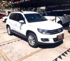 Volkswagen Tiguan Trend & Fun 2016 Automatica