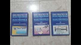 GUÍA PRACTICA DE ELECTRICIDAD Y ELECTRÓNICA