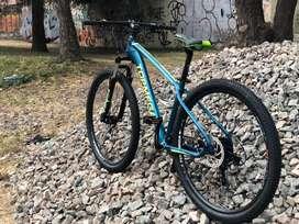 Bicicleta Topmega MARATHON