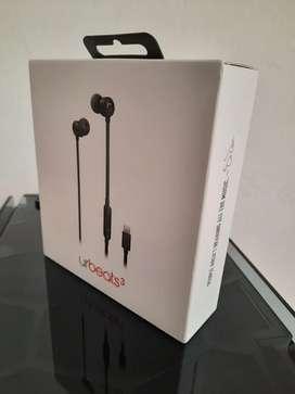 Audifonos Urbeats 3(beats audio) para Iphone, Ipad, Ipod